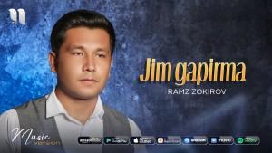 Ramz Zokirov