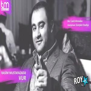 Rasim Mustafazade