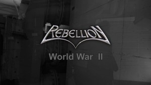 Rebellion's Avatar