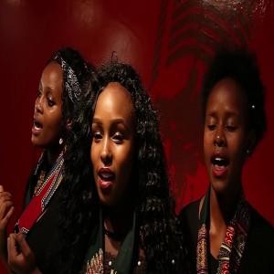 Redfourth Chorus Divine