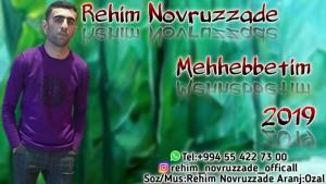 Rehim Novruzzade's Avatar