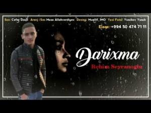 Rehim Seyranoglu's Avatar