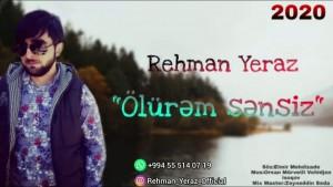 REHMAN YERAZ