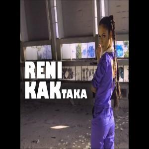 Reni Barakova's Avatar