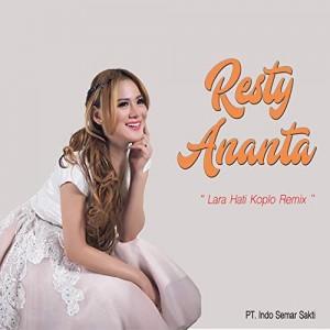 RESTY ANANTA