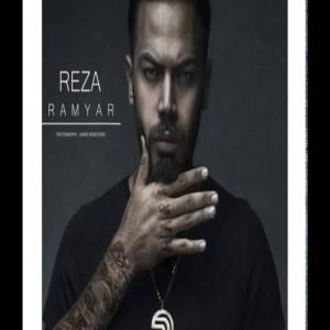 Reza Ramyar