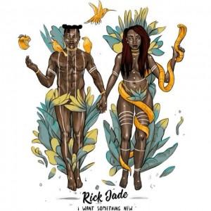 Rick Jade