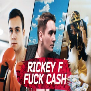 Rickey F's Avatar