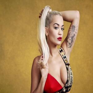 Rita Ora's Avatar