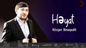 Rövşən Binəqədili's Avatar