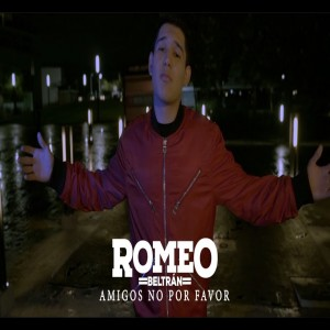 Romeo Beltran