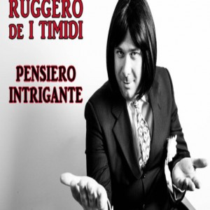 RUGGERO DE I TIMIDI