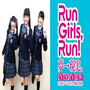 Run Girls, Run