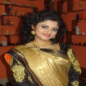 Ruprekha Banerjee