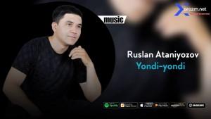 Ruslan Ataniyazov