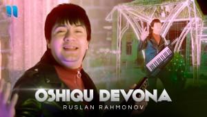 Ruslan Rahmonov's Avatar
