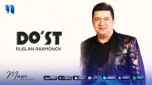 Ruslan Raxmonov