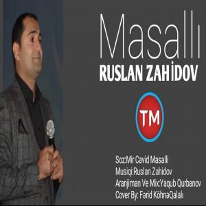 Ruslan Zahidov