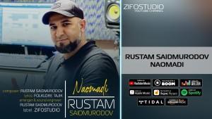 Rustam Saidmurodov
