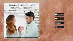 Rustem Zhugunussov