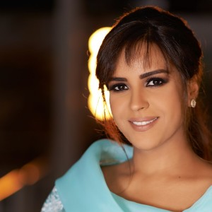 Ruwaida Al Mahrouqi