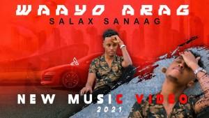 Saalax Sanaag