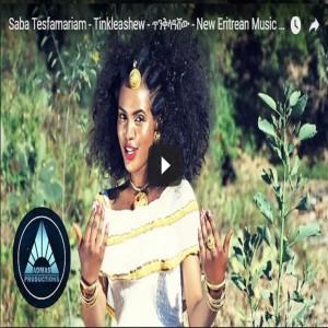 Saba Tesfamariam