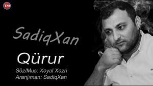 Sadiq Xan