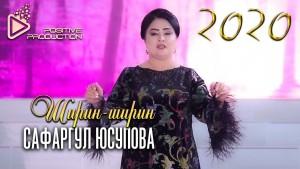 Safargul Yousupova