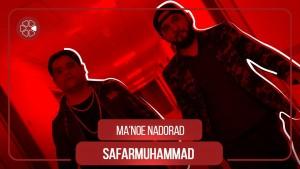 Safarmuhammad's Avatar