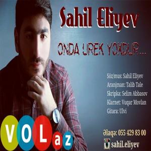 Sahil Eliyev