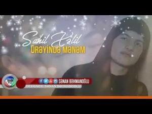 Sahil Xelil