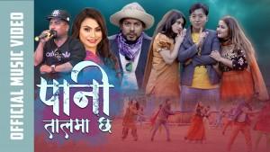 Sahima Shrestha