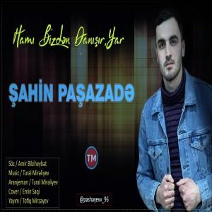 Sahin Pasazade