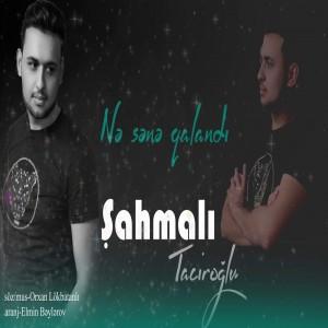Sahmali Taciroğlu