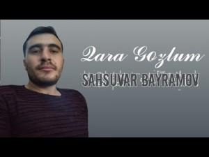 Sahsuvar Bayramov