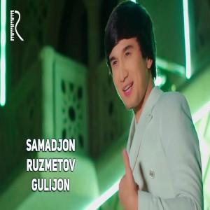 SAMADJON RUZMETOV