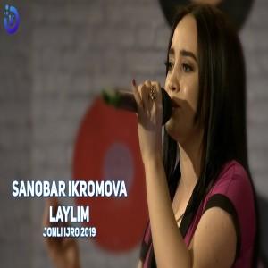 Sanobar Ikromova