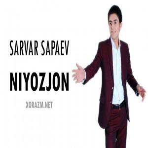 Sarvar Sapayev