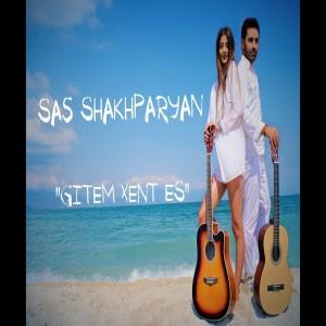 Sas Shakhparyan
