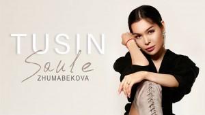 Saule Zhumabekova