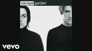 Savage Garden's Avatar