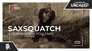 Saxsquatch