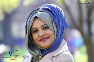 Sayera Reza