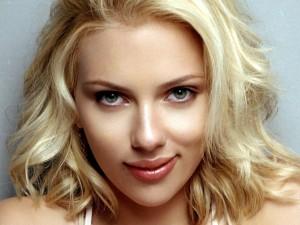 Scarlett Johansson's Avatar
