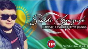 Sebuhi Agazade