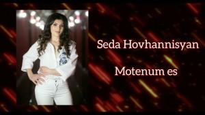 Seda Hovhannisyan