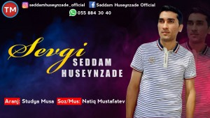 Seddam Huseynzade