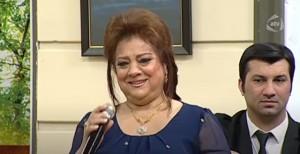 Səkinə İsmayılova