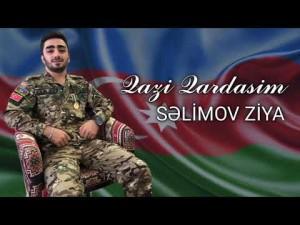 Selimov Ziya